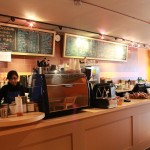 Organic Oven Bakery &amp; Cafe